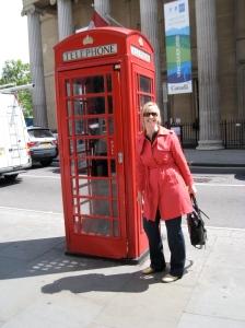 I heart London!